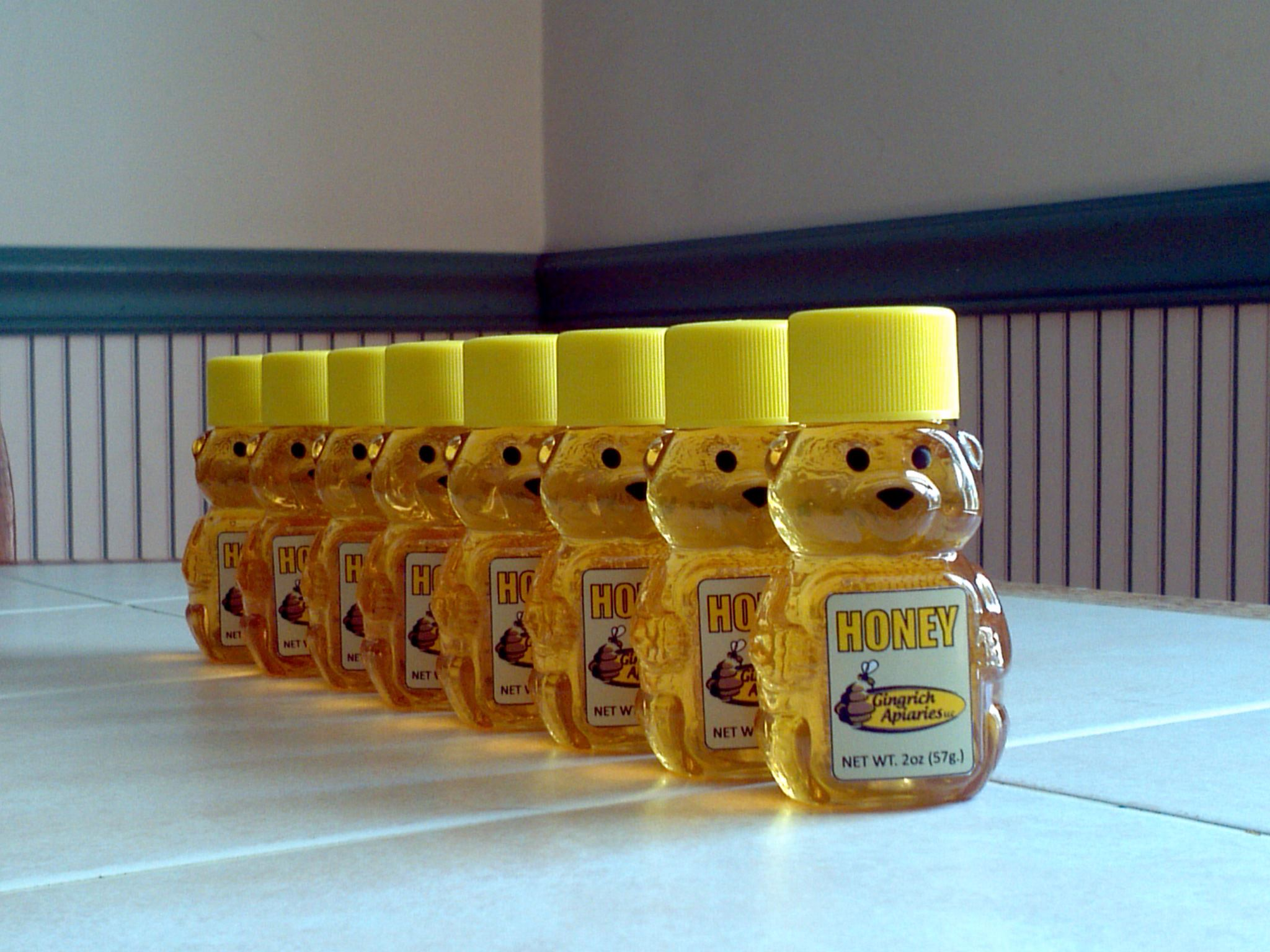 Gingrich Apiaries