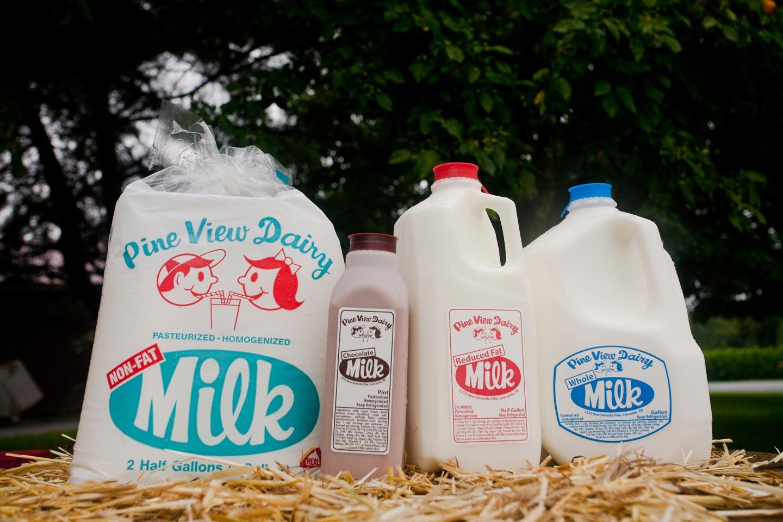 Pine View Dairy